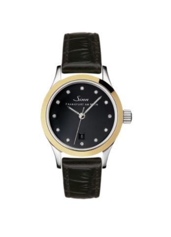 Sinn - 456 TW12 - Leather Strap Options - 456.027