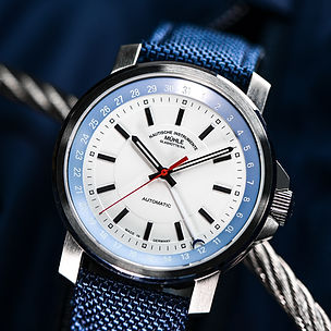 Mühle Glashütte sporty wristwatches