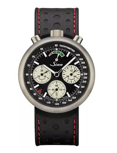 Sinn - R500 Racing Stopwatch - 500.010