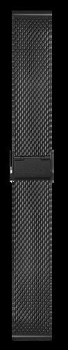 Stainless Steel Mesh - Black