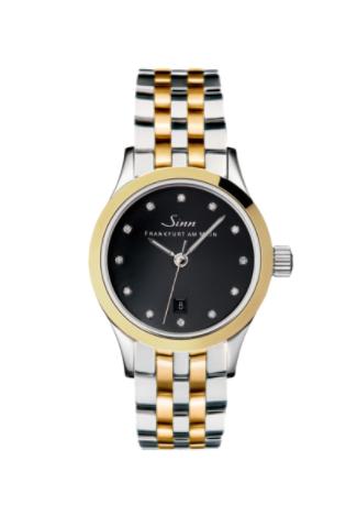 Sinn - 456 TW12 - Bracelet Option - 456.027
