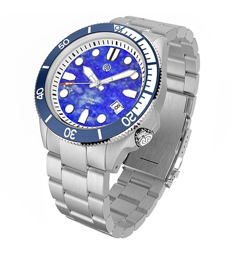 Signum Lapis Lazuli Dial