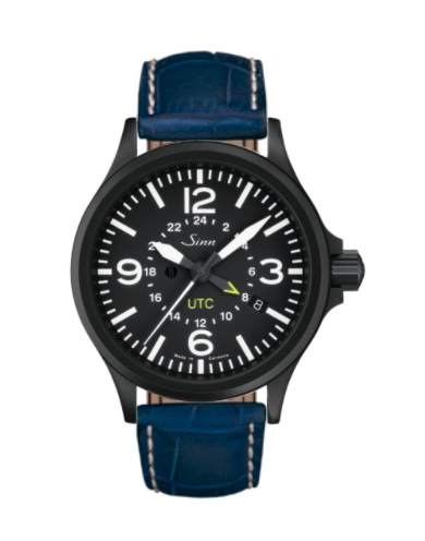 Sinn - 856 S UTC - Misc Leather Strap options - 856.020