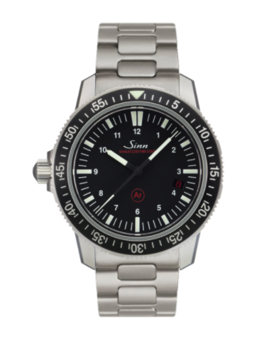 Sinn - EZM 3 - Bracelet option - 603.010