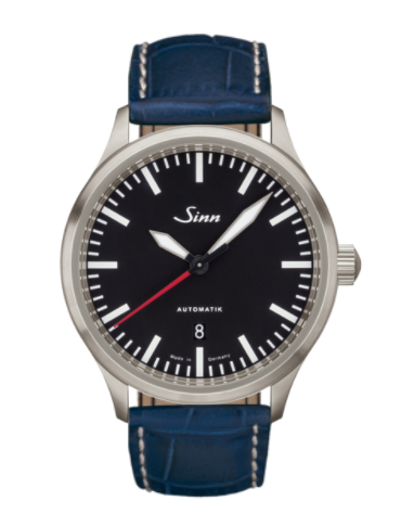 Sinn - 836 - Misc Leather Strap options - 836.010