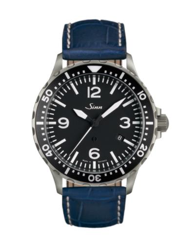 Sinn - 857 - Misc Leather Strap options - 857.012