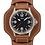 Thumbnail: Sinn - 556 A RS - Brown Leather Strap options - 556.0141