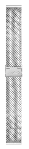 Stainless Steel Mesh -Silver