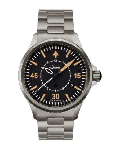 Sinn - 856 B-Uhr - Bracelet Option - 856.012