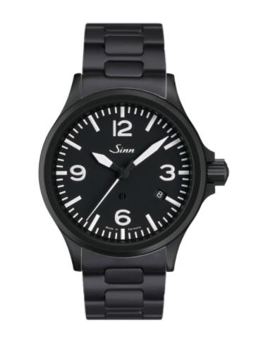 Sinn - 856 S  - Bracelet option - 856.023