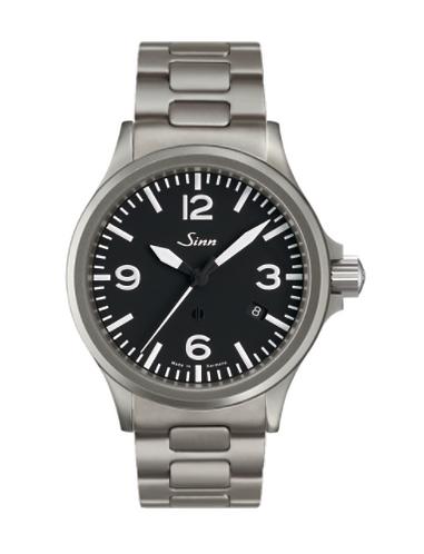 Sinn - 856  - Bracelet option - 856.011