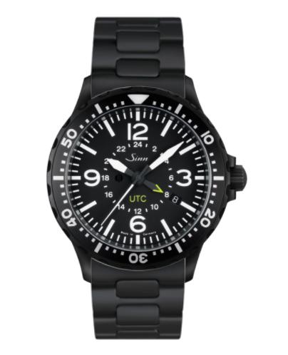 Sinn - 857 S UTC - Bracelet option - 857.020