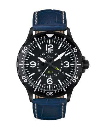 Sinn - 857 S UTC - Misc Leather Strap options - 857.020
