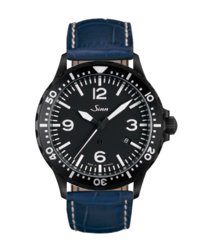 Sinn - 857 S - Misc Leather Strap options - 857.021