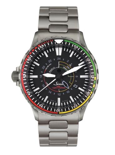Sinn - EZM 7 - Bracelet option - 857.030