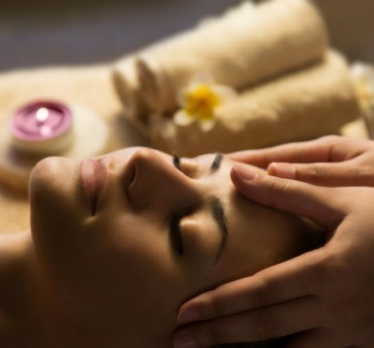 massage kobido