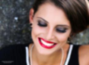 Wedding model photographer |  make up Milano