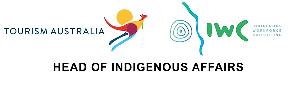 Tourism Australia Head of Indigenous Aff