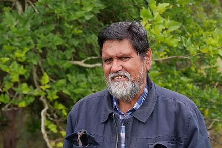 Roelands Village CEO Les Wallam.jpg