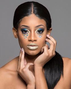 Jazzy's Glitter Glam