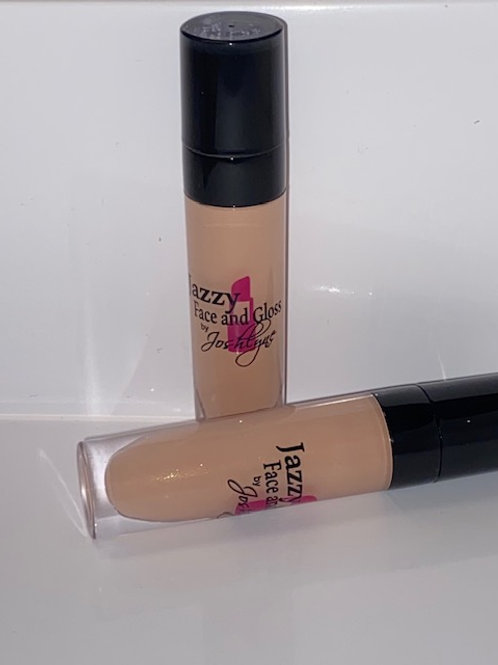 Daja- Bare Nude Gloss 8ml