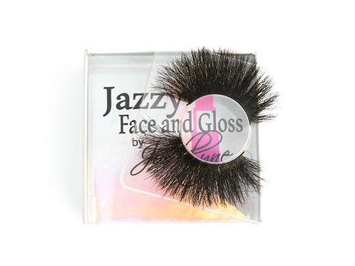 Jazzy Lash - 30mm Bold! Bold! Mink