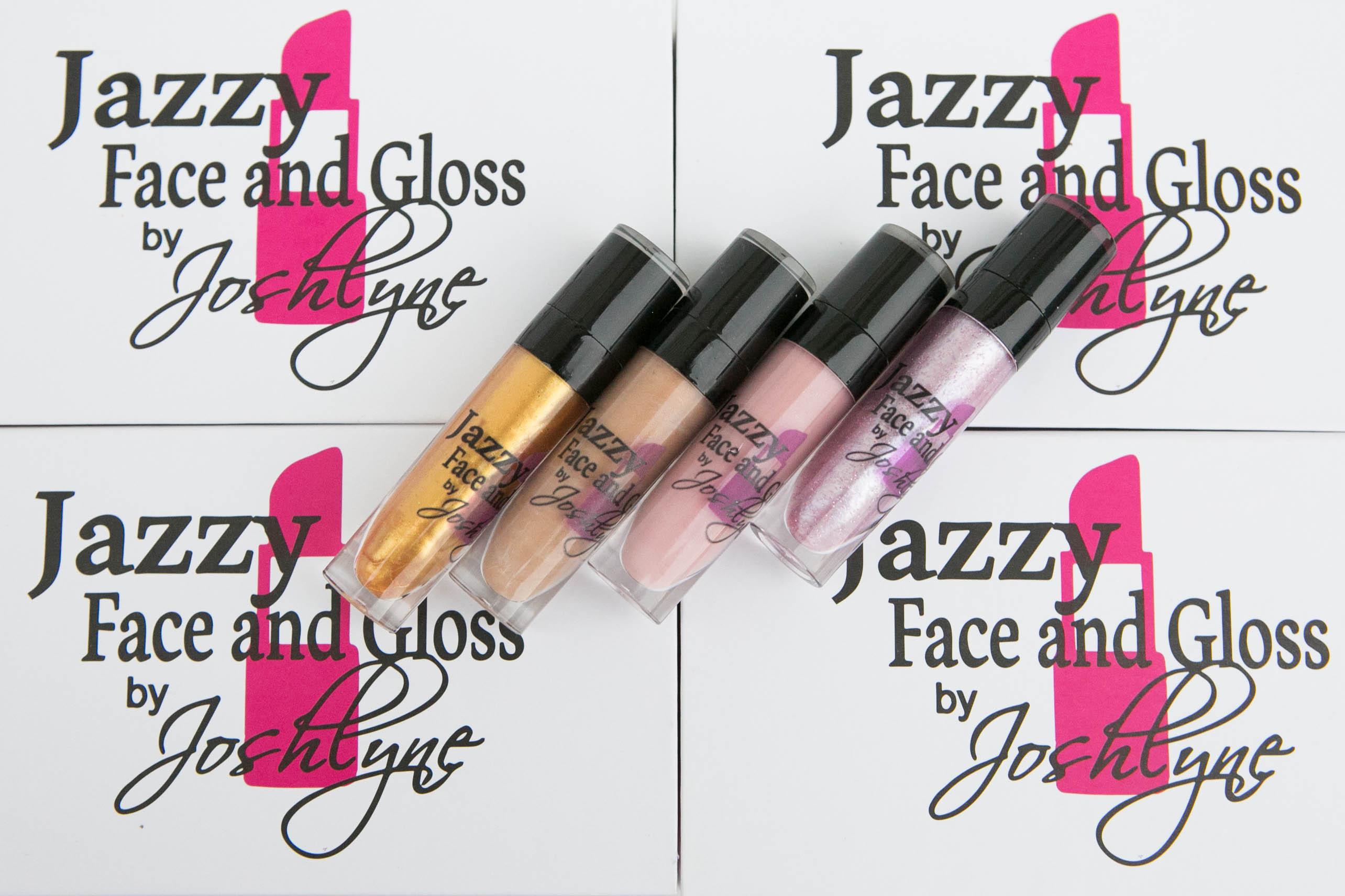 Eyelashes & Lipgloss