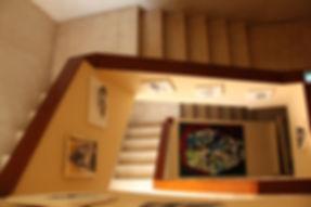 תערוכת: שאון של חול מתקתק בשקט' גלרי הוטל, חיפה  צילום: יאיר בן־ חיים