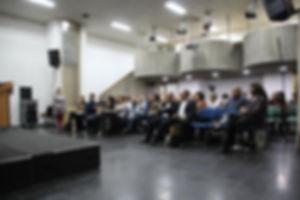 ארוע השקת גיליון 2 של כתב-העת 'המסדרון' בבית אריאלה