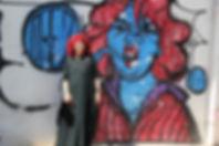ענת זגורסקי-שפרינגמן -  דבר אל השיר | אתר חדרים-פרוזה ושירה עברית חופשית – צילם:  יאיר בן־חיים
