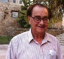 פרופסור הלל ברזל - אתר חדרים