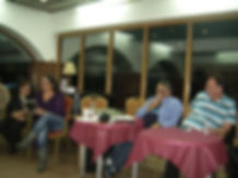 נורית צדרבוים - ערב משוררים לימין ישראל | אתר חדרים