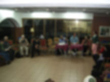 ערב משוררים לימין ישראל | אתר חדרים