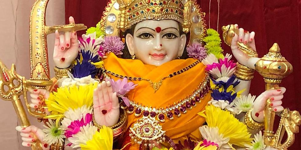 Navaratri Celebrations 2021