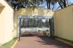 Rancho Nodin Eventos de Talla Mundia