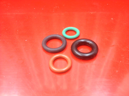 Diy Kit Seal/Rings fuel injector cleaning