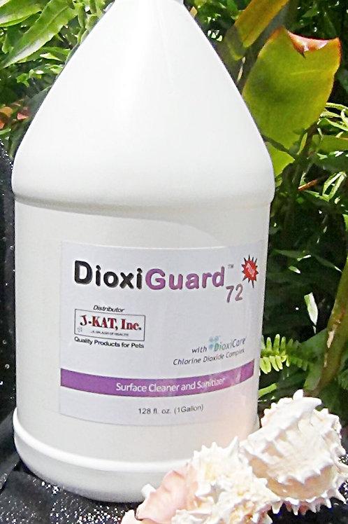 DioxiGuard 72 PLUS Gallon