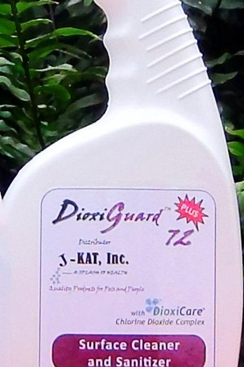 DioxiGuard 72 PLUS 32 oz.