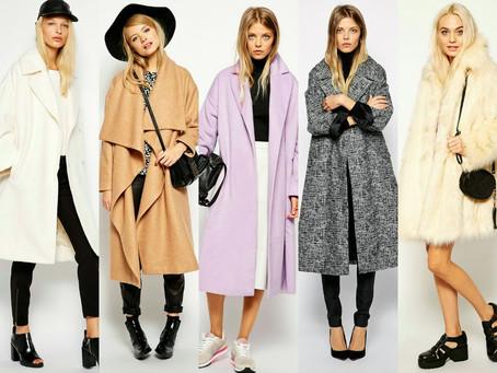 winter coats: 5 stylish asos picks