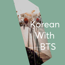 """BTS is partnering with Hybe Edu, a Korean edu-tech company, to develop support learning materials for Korean classes at overseas elementary and middle schools. """"Learn! Korean with BTS"""" will be dedicated to BTS fans who are already intermediate learners and the new materials will be distributed starting early next year.  """"Learn! Korean with BTS"""" has apparently been used in some overseas universities, such as the University of Sheffield in Britain and Middlebury College in the United States.  IMPLICATIONS The Hallyu Wave has intensified what fandom now means and as a result is producing a new way to learn as fans start to crave a deeper kind of cultural understanding with their favourite stars.  #NewSchool"""