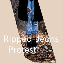 """Women in India are using ripped jeans as a way to protest following the comments of an Indian politician, Tirath Singh Rawat. In a now viral clip, the politician expresses outrage that a woman on a flight wore ripped jeans with her children and a leader of an NGO. He claims that those two facts combined with the ripped jeans put her moral values into question.   Subsequently, women across India have been responding by posting photos of them in ripped jeans. At one point #RippedJeans was a top trending hashtag on Twitter in India, with one woman's caption reading """"time to rip apart the glass ceiling of misogyny and toxic patriarchy!""""  IMPLICATIONS As social media makes it easier for people to show their dissent with outdated ideals, more people are now able to engage in important conversations. While even something as simple as clothing is now a sign of protest, only time can tell whether these online conversations translate to real grassroot level impact with widespread momentum amongst the masses.  #ActivistAwakening"""