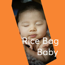 As the pandemic continues to keep family members apart, new parents in Japan are sending bags of rice that weigh the same as their baby to relatives. These rice bag babies give relatives a chance to 'carry' and 'hug' their new family member as they observe social distancing measures at home. Rice bag babies also comes in a variety of designs with one shaped as a baby, comes wrapped in a baby blanked, and even has a picture of the new-born's face.  IMPLICATIONS Low tech solutions help keep family traditions alive while keeping people safe amid travel restrictions and social distancing.  #ModernMakeshift #SterileSociety