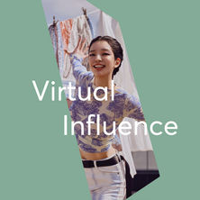 """A newly launched insurance agency in South Korea, Shinhan Life, has tapped onto South Korea's first ever virtual influencer 'Oh Rozy' to promote insurance to millennials and Gen Zers.   Insurance products are often seen as boring and sometimes not talked about until later in life, however Shinhan Life hopes that Rozy, who has over 41,000 followers on Instagram, will breathe life into something normally seen as a """"boring"""" topic. In the spot, Rozy is seen dancing to music in various settings with specifically curated dance moves inspired by the most popular moves on TikTok.  IMPLICATIONS The virtual realm is helping to create more immersive experiences, allowing topics previously seen as boring to become more interesting and appealing to a younger audience.  #Vaporized"""