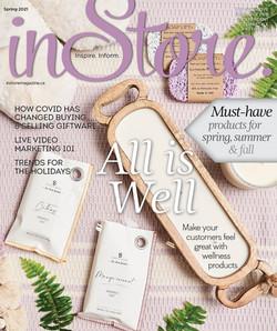 InStore Magazine Spring 2021