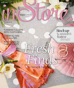 InStore Magazine Winter 2021