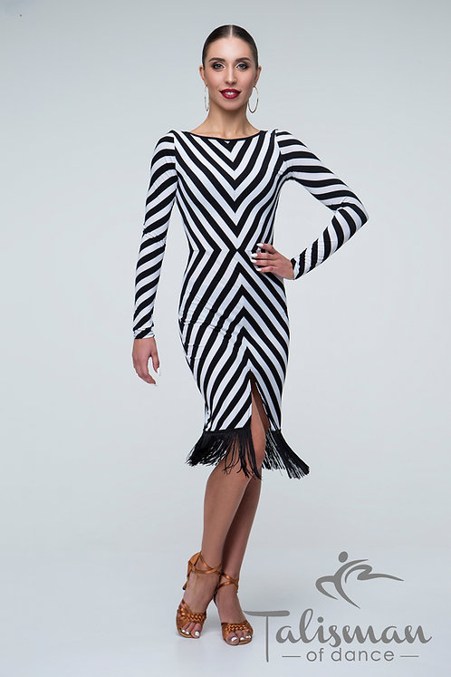Latin dress_964