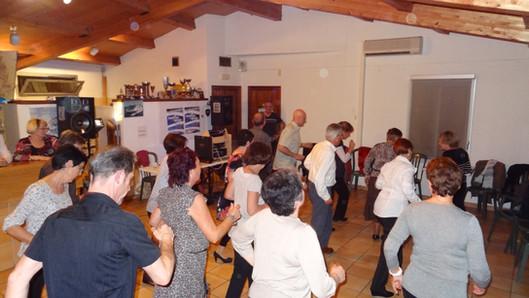 Dansons à Saint-Cyr