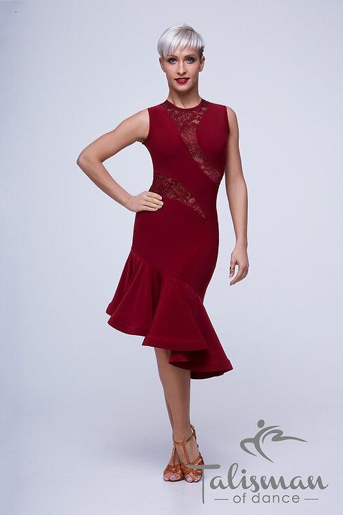 Latin dress_966