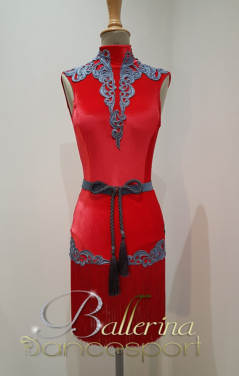 Robe latines Taille adulte