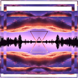 Geometric Lake
